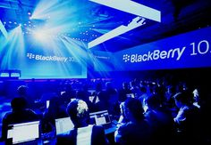 BlackBerry Shares Rise on Potential Bidding Interest