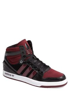 adidas 'Court Attitude' Sneaker (Men) available at #Nordstrom