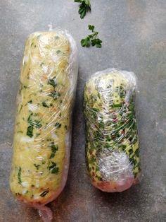 Low Carb Recipes, Snack Recipes, Snacks, Fresh Rolls, Paleo, Meals, Ethnic Recipes, Food, Noodles