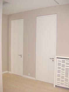 wandb ndige t re mit unsichtbarem stock wei e t ren pinterest. Black Bedroom Furniture Sets. Home Design Ideas