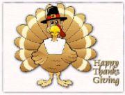 Thanksgiving Nostalgia (shared from Austen Authors )