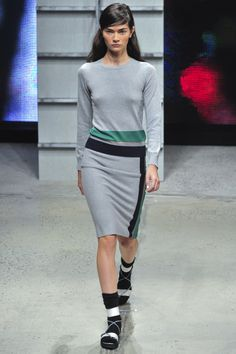 Band of Outsiders Spring 2014 RTW