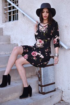 Lace & Whiskey Clothing | Bohemian Inspired Dresses, Rompers, Tops, Shorts, Cardigans, and More | Powered By ShopPad™