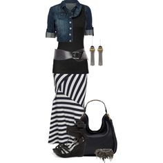 A fashion look from May 2013 featuring Vince tops, Wet Seal skirts and White House Black Market sandals. Browse and shop related looks.