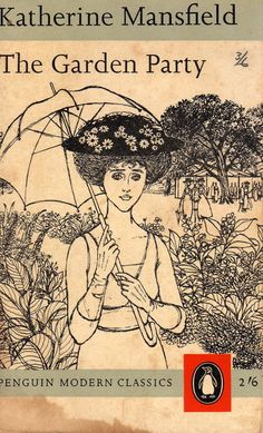 The Garden Party, and other stories by Katherine Mansfield | LibraryThing