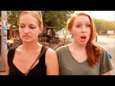 Sh*t Peace Corps Volunteers Say -- Peace Corps Ghana - YouTube