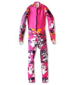 Spyder Kids Girls' Performance GS Race Suit (Big Kids)
