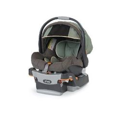 1e96de6d780 Traveling with baby is made much easier when you have a comfortable and  easy-to-use infant car seat in tow. The Chicco Keyfit 30 Infant Car Seat