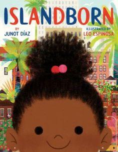 Junot Diaz pushes diversity in children's books beyond black and white, with 'Islandborn' - The Washington Post
