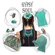 Gypsy Soul by tol-n-tique on Polyvore featuring WearAll