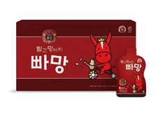 Healthy Food, Korean's Hongsam