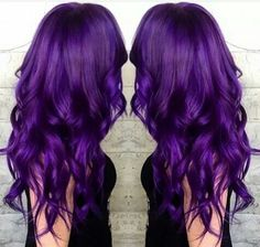if i had long hair this is the colour for me.