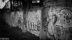 Graffiti by Pablo Garcia on 500px