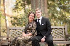 Modest Bridesmaid Dresses, Modest Dresses, Modest Outfits, Cute Dresses, Engagement Couple, Engagement Pictures, Wedding Pictures, Wedding Ideas, Christian Engagement Photos