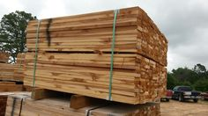 White Valley Lumber Mill In Mulberry Arkansas Call 479 997 8734 Prodcuts Ar Cedar