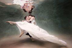 24 Stunning Trash The Dress Photos...we ♥ this! moncheribridals.com