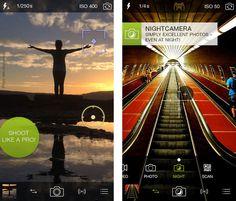 Las 5 mejores aplicaciones para la cámara de nuestro iPhone: fotos, video y edición