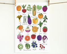 Les légumes | PASSION FLE | Scoop.it