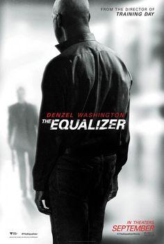 """""""O Protetor"""" teve divulgado novo cartaz http://cinemabh.com/imagens/o-protetor-teve-divulgado-novo-cartaz"""