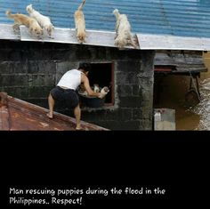 Such a kind & caring soul! The world needs more! ♥