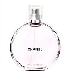 Chanel Chance Eau Tendre. Recently got married and this ended up being the perfume I wore. This scent is light and perfect. The body shimmer lotion makes your skin feel incredible.