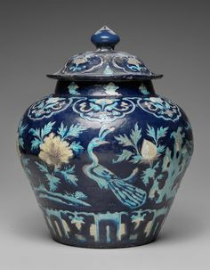 Collection Here Vaso Imari Ceramica Giappone Asia Xix S Antico Deco Orient Blu Rosso Attractive Appearance Altri Complementi D'arredo