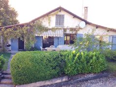 Frenchfarmhouseholidays.co.uk in Dordogne