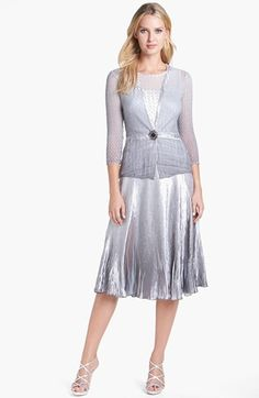 #Komarov                  #Dresses                  #Komarov #Pleated #Charmeuse #Dress #Chiffon #Jacket #(Regular #Petite) #Smoke #Ombre #Large            Komarov Pleated Charmeuse Dress & Chiffon Jacket (Regular & Petite) Smoke Ombre Large                                             http://www.snaproduct.com/product.aspx?PID=5354464