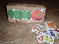 A Hungry Caterpillar To Print & NEW PACKET!!! « Teaching Heart Blog Teaching Heart Blog