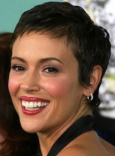 Hairstyles after chemo #haircareafterchemo,