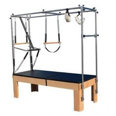 Trapeze Table Equipment