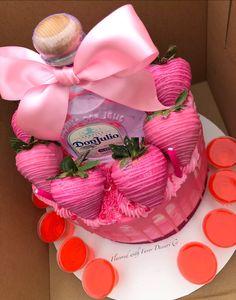 18th Birthday Cake For Guys, Alcohol Birthday Cake, Money Birthday Cake, 22nd Birthday Cakes, Alcohol Cake, Custom Birthday Cakes, 30 Birthday Cake, Adult Birthday Cakes, Beautiful Birthday Cakes