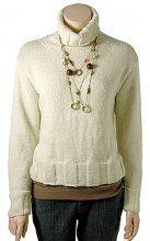 Free Knitting Pattern - Women's Sweaters: Olivia Sweater