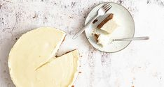 10 tips voor de perfecte cheesecake A Food, Bakery, Tips, Bakery Business, Counseling, Bakeries