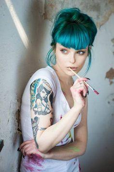 Popular Feminine Tattoos-Tattoo Designs for Women