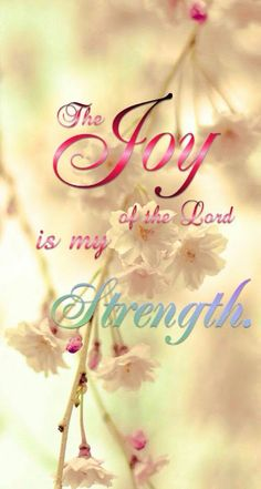 Affirmations, Lord Is My Strength, Joy Of The Lord, Favorite Bible Verses, Lord And Savior, Bible Verses Quotes, Bible Scriptures, Biblical Quotes, Praise The Lords