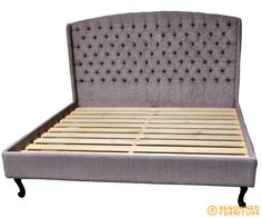 Custom Made Furniture, Bed Furniture, Barcelona Chair, House 2, Mattresses, King Size, Husband, Surface, Couple