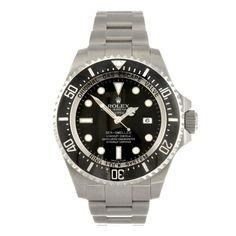 Rolex Deepsea Sea-Dweller ref 116660
