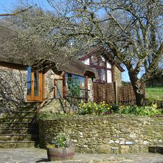 Cider producer about 30 minutes from Plymouth, accommodations onsite as well