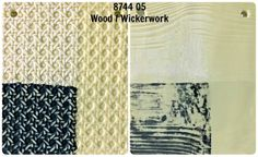 ...Make It With Me: STAEDTLER's New Texture Sheet Samples