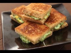 Chilli Milli Tawa Toast Sandwich In Gujarati | Snacky Ideas by Amisha Doshi | Sanjeev Kapoor Khazana - YouTube