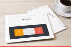 kino POS - app for purchases on Behance