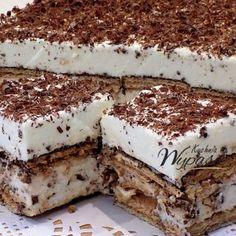 Tiramisu, Cheesecake, Baking, Ethnic Recipes, Prince, Cheesecakes, Bakken, Tiramisu Cake, Backen