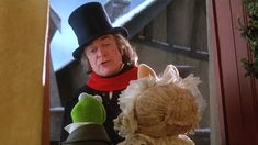 23 Reasons Why 'The Muppet Christmas Carol' Is The Best 'Christmas Carol' Of Them All