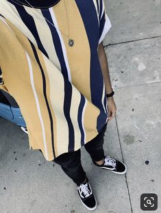 9 best vans outfits images in 2019 Normcore Fashion, Tomboy Fashion, Grunge Fashion, Fashion Outfits, Men Looks, Looks Cool, Urban Street Style, Casual Street Style, Trendy Mens Fashion