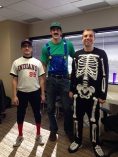 #DASHalloween 2013 at the Scottsdale office!