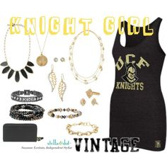 University of Central Florida - Stella & Dot Gameday 2013