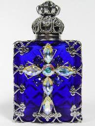 Resultado de imagen para botellas de perfumes egipcios