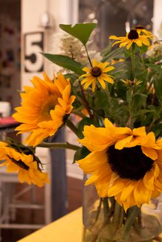 I loved growing sunflowers...one of my favourite flowers!