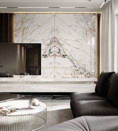 The latest luxurious trends for your home decoration - Discover the best luxury home decor inspiration selected for your next interior design project here - Living Room Tv Unit, Living Tv, My Living Room, Living Room Interior, Living Room Decor, Tv Unit For Bedroom, Interior Livingroom, Luxury Home Decor, Luxury Interior